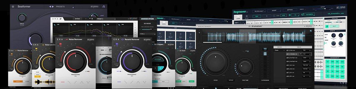 audio repair plugin collectopm