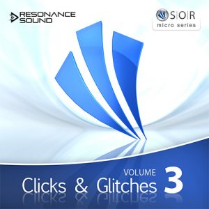clicks & glitches loops for tech house