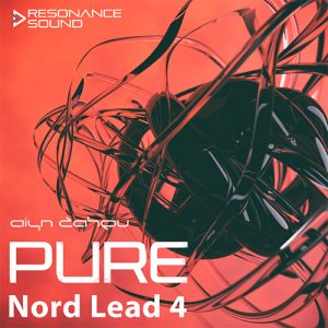 presets for the nordlead synthesizer by clavia / nord keyboards