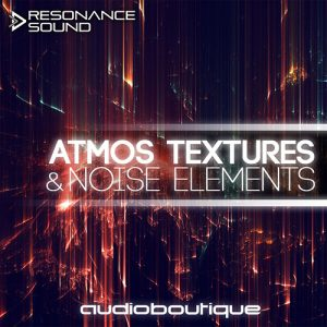 atmos textures samples and noise loops