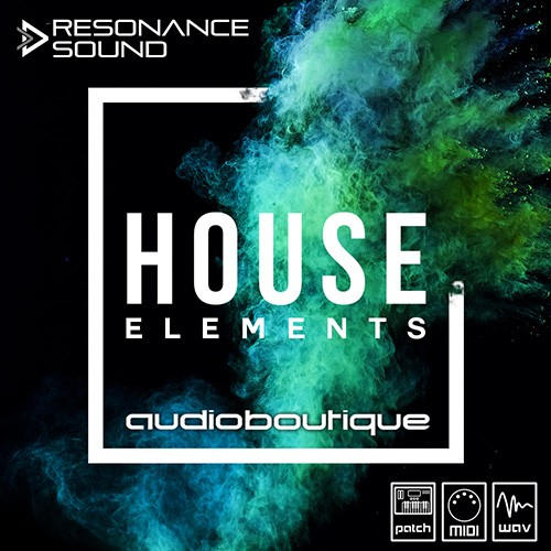 house loops and samples by ramon zenker and harada