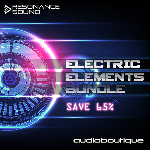bundle of deep and tech house loops