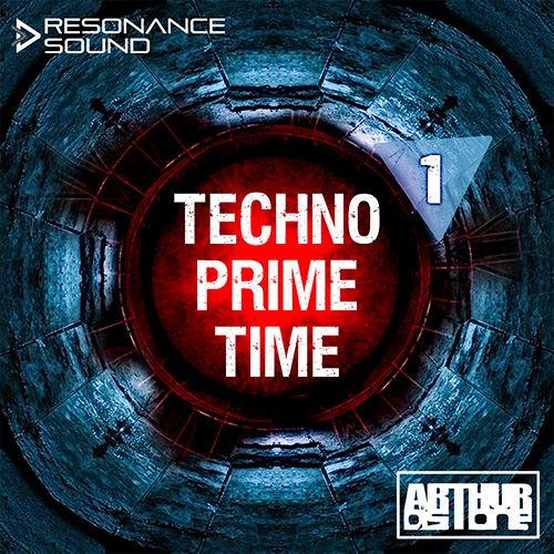 techno loops and samples produced by techno artist arthur distone