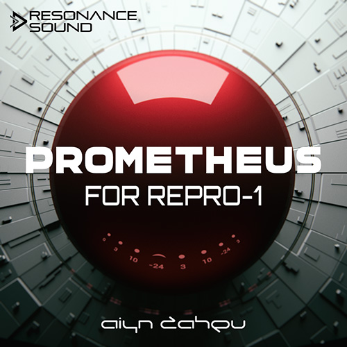 synth presets for u-he repro-1 synthesizer