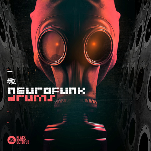 drums and fx samples for dubstep and neurofunk music production