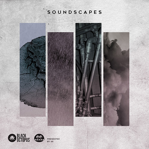 soundscapes samples by black octopus sound