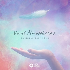 royalty free vocal samples by holly drummond