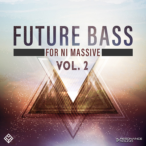 future bass presets inspired by chainsmokers