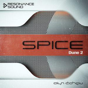 presets for synpase audio dune 2 synthesizer