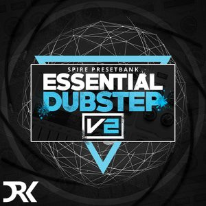 dubstep presets for spire synthesizer