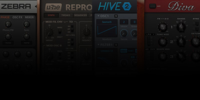 user guide about how to load presets