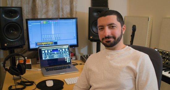 founder of aiyn zahev sounds