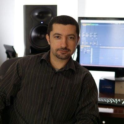 sound designer of aiyn zahev sounds