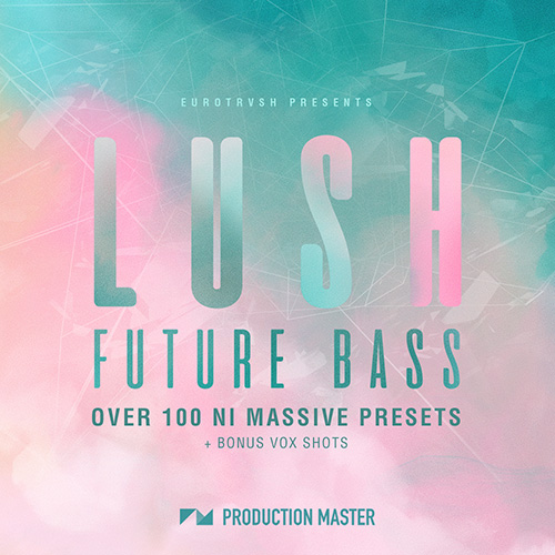 native instruments massive patches for edm and future bass music style