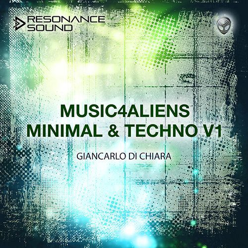 techno sample pack by italian sounddesigners