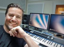 creator of techno sample packs