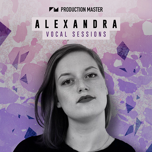 female vocal pack by alexandra