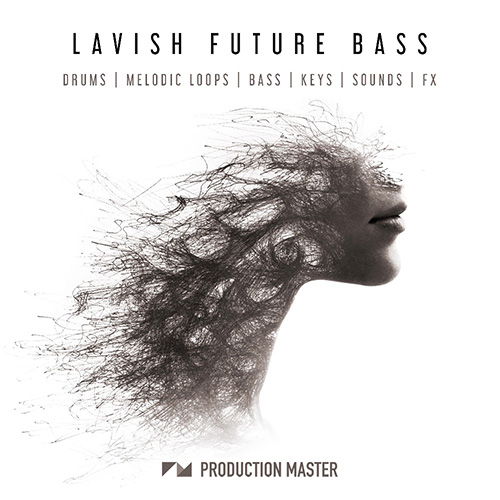 future bass samples and loops by lavish and production master