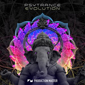 psytrance loops and samples for edm music creation