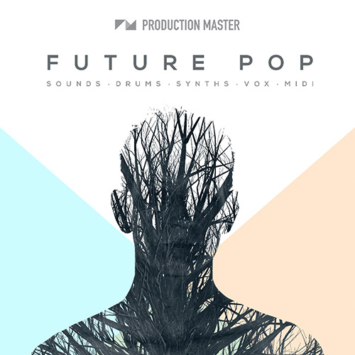 samples for future pop and edm music production