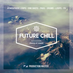electronica and chill loops for music production