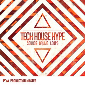 tech house loops for music producers