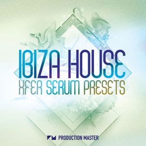 sounds for ibiza house music production