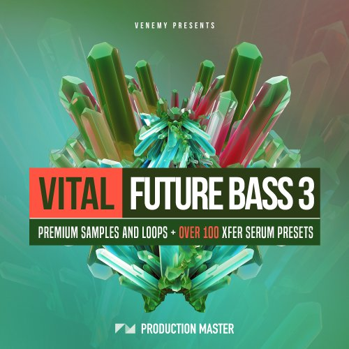 premium future bass presets by production masters