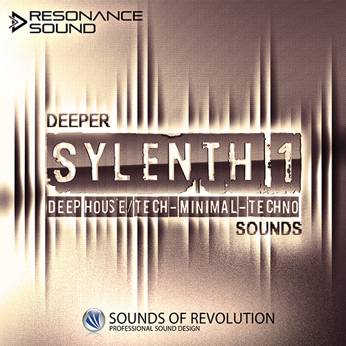 sylenth1 presets for deep and tech house