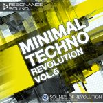 minimal techno samples by sounds of revolution