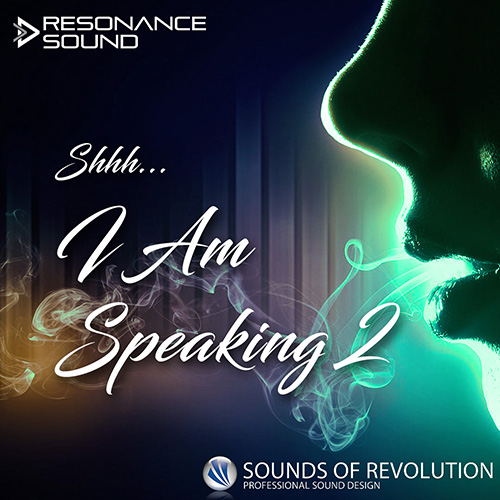 female edm vocal samples by Sounds of Revolution