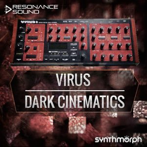 virus presets for cinematic music by synthmorph