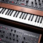 Sequential Prophet-5 Desktop Module coming on NAMM 2021