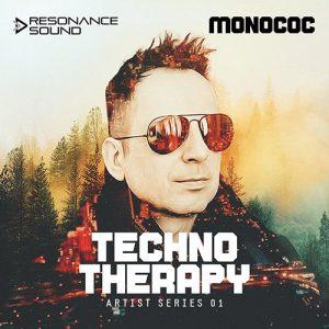 techno artist sample pack
