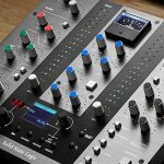 Solid State Logic UC1 – new channel strip and bus compressor controller