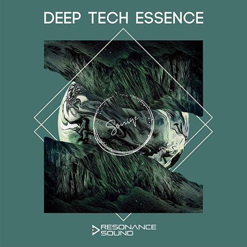 loops and samples for deep tech house music