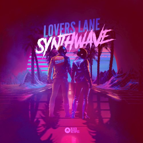 synthwave loops and multisamples