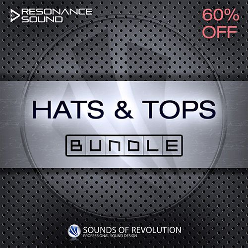Loop Bundle for Techno and House music