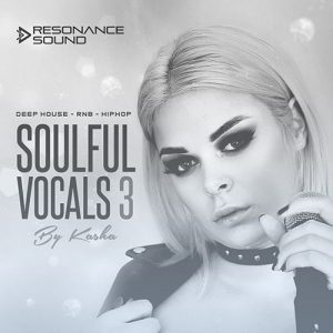 vocals for hip hop rnb and edm music production